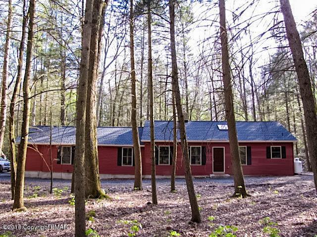 619 Pensyl Creek Rd, Stroudsburg, PA 18360