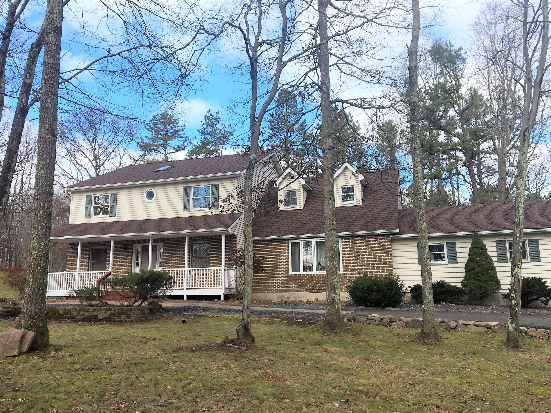 116 Woods Dr, Stroudsburg, PA 18360