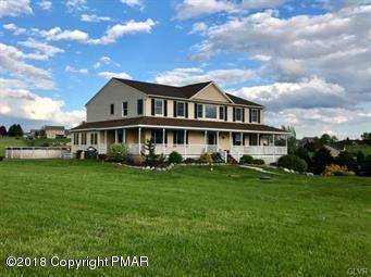 350 True Blue Rd, Bangor, PA 18013