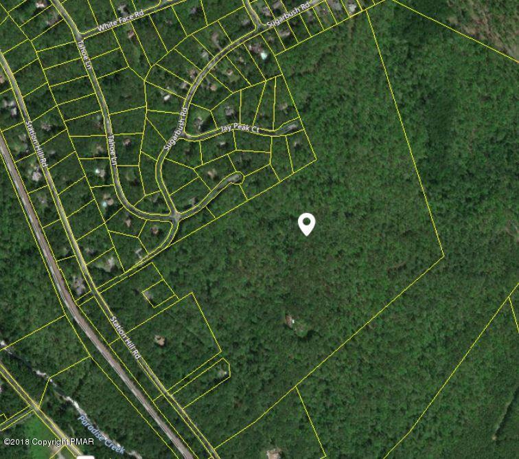 249 Station Hill Rd, Henryville, PA 18332