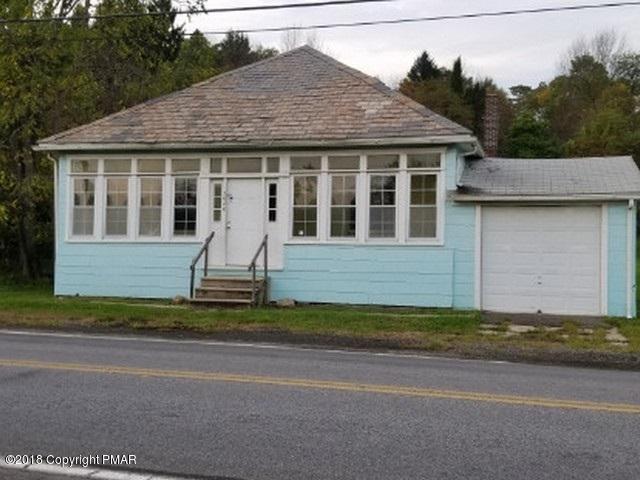 3060 Fireline Rd, Palmerton, PA 18071