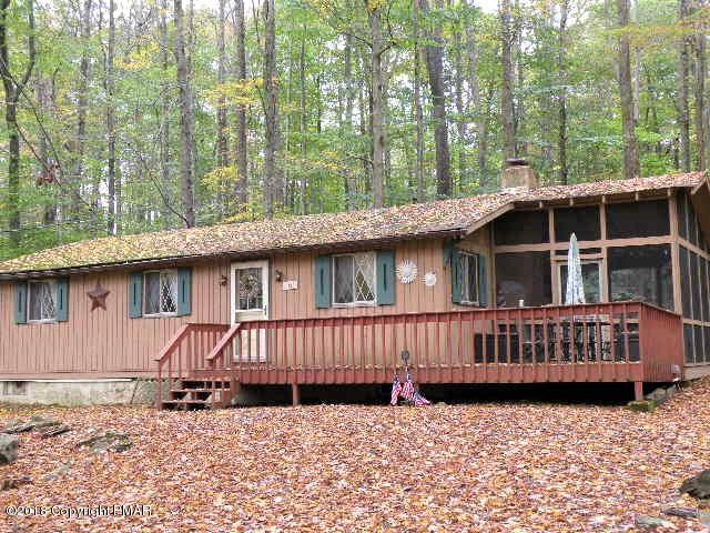161 Fawn Road, Pocono Lake, PA 18347