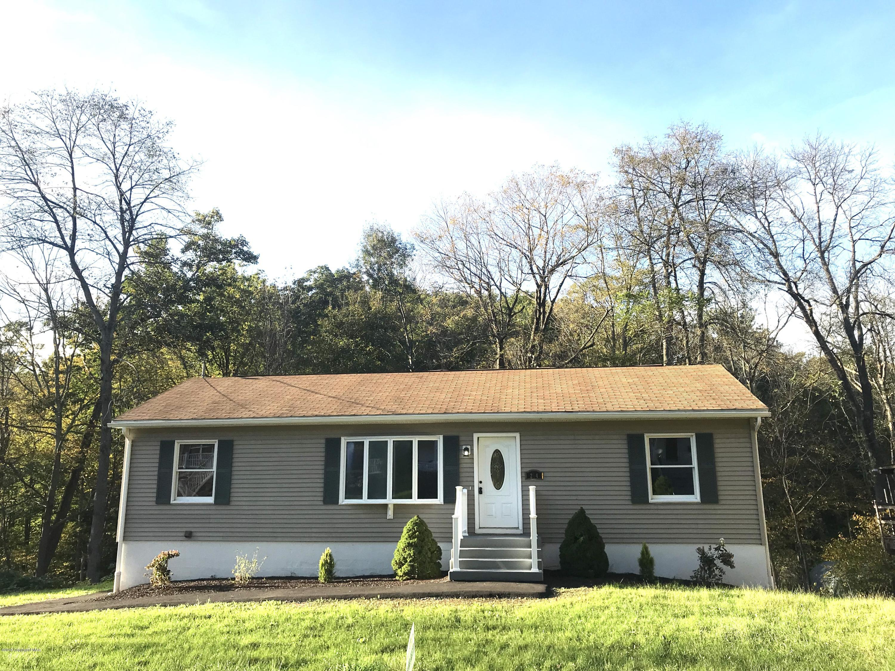 214 Cherry Valley Road, Stroudsburg, PA 18360