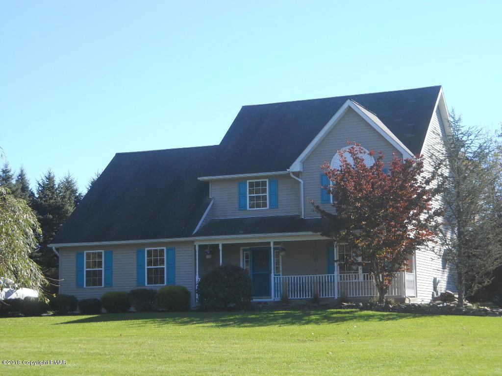 135 Murphy Ln, Kunkletown, PA 18058