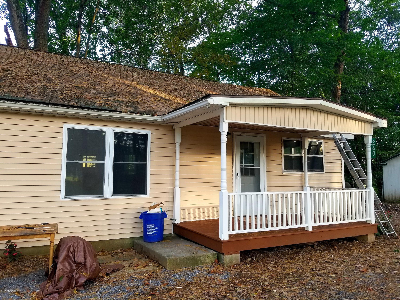 260 Acres Rd, East Stroudsburg, PA 18301