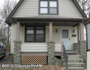 207 Grove St, East Stroudsburg, PA 18301