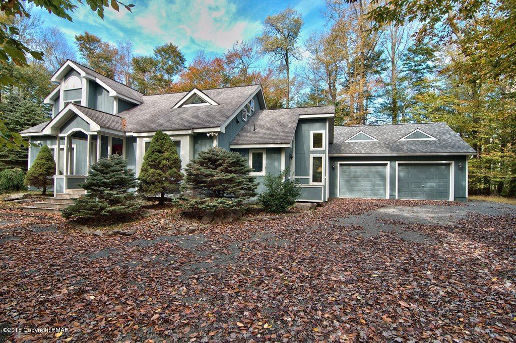 1504 Crestview Lane, Pocono Pines, PA 18350