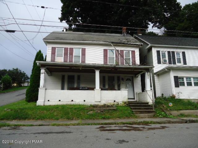 302 N 4th St, Bangor, PA 18013