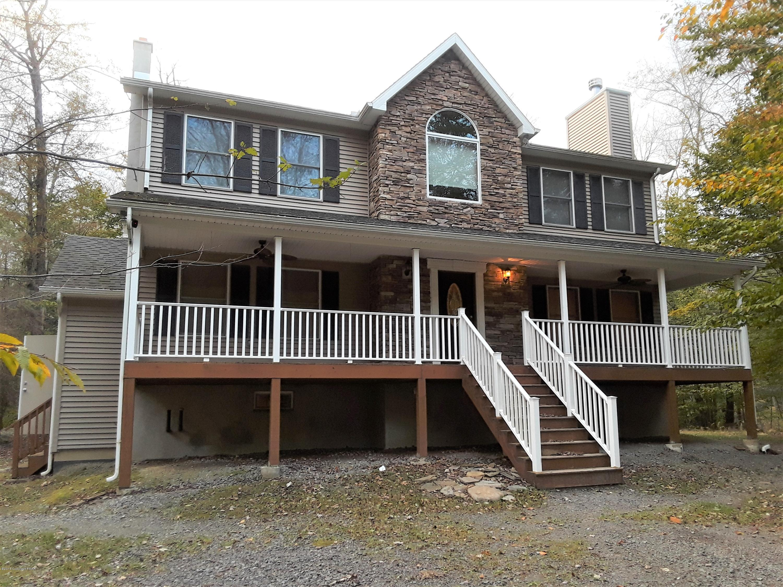15 (aka 1122) East Creek View Dr, Gouldsboro, PA 18424