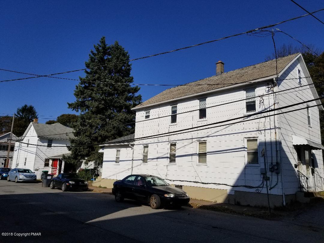 301-303 Ridge Street, Freeland, PA 18224