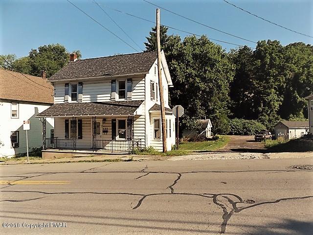 137 Messinger St, Bangor, PA 18013