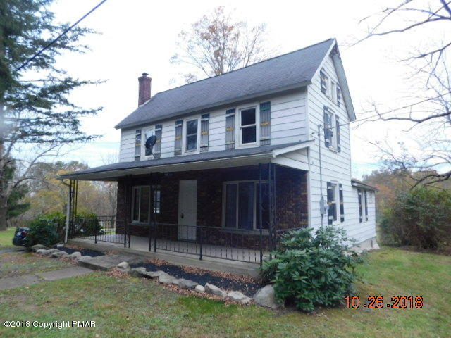 209 Brushy Mtn, East Stroudsburg, PA 18301