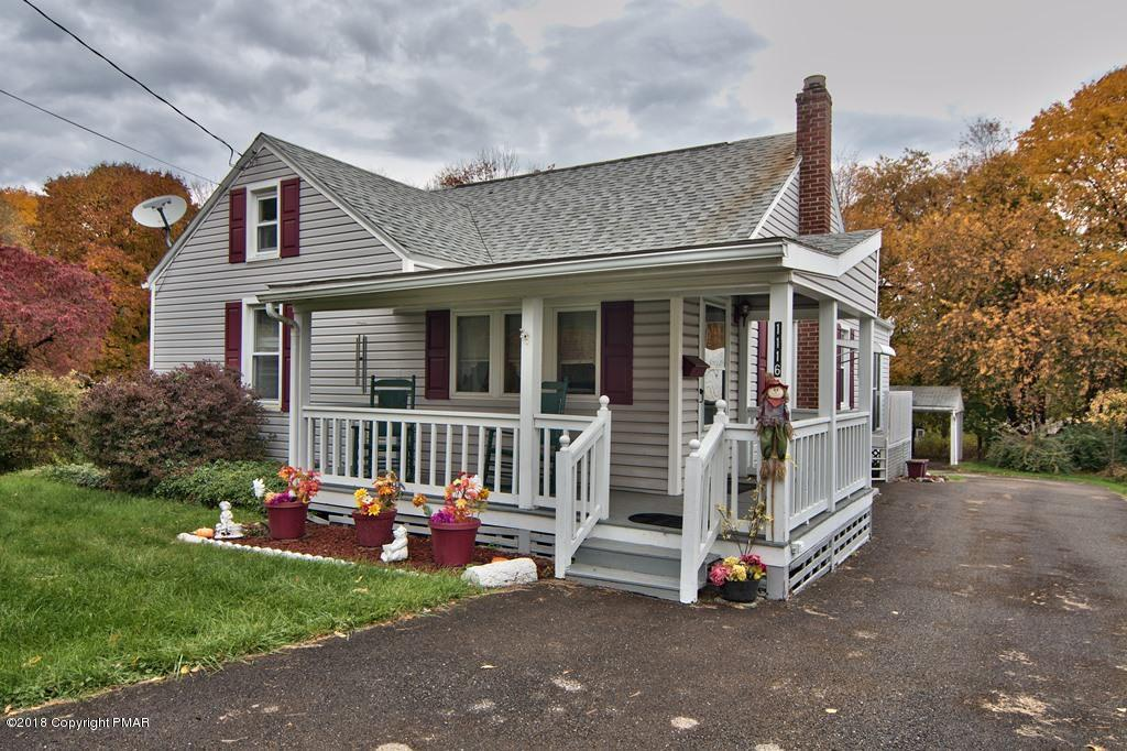 1116 Chipperfield Dr, Stroudsburg, PA 18360