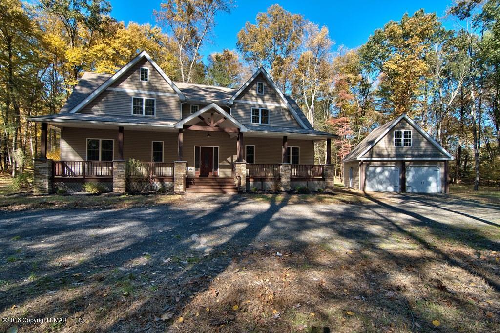 120 Woods Way, Stroudsburg, PA 18360