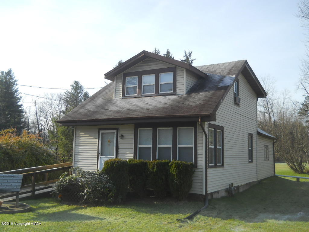 5635 Route 115, Blakeslee, PA 18610