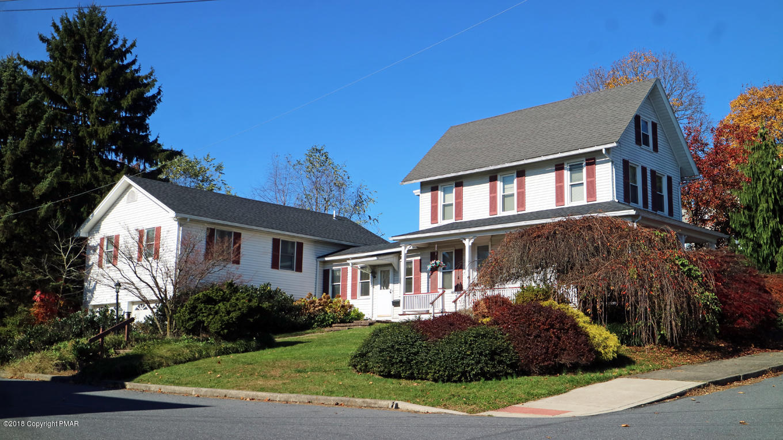 308 N 5th St, Bangor, PA 18013