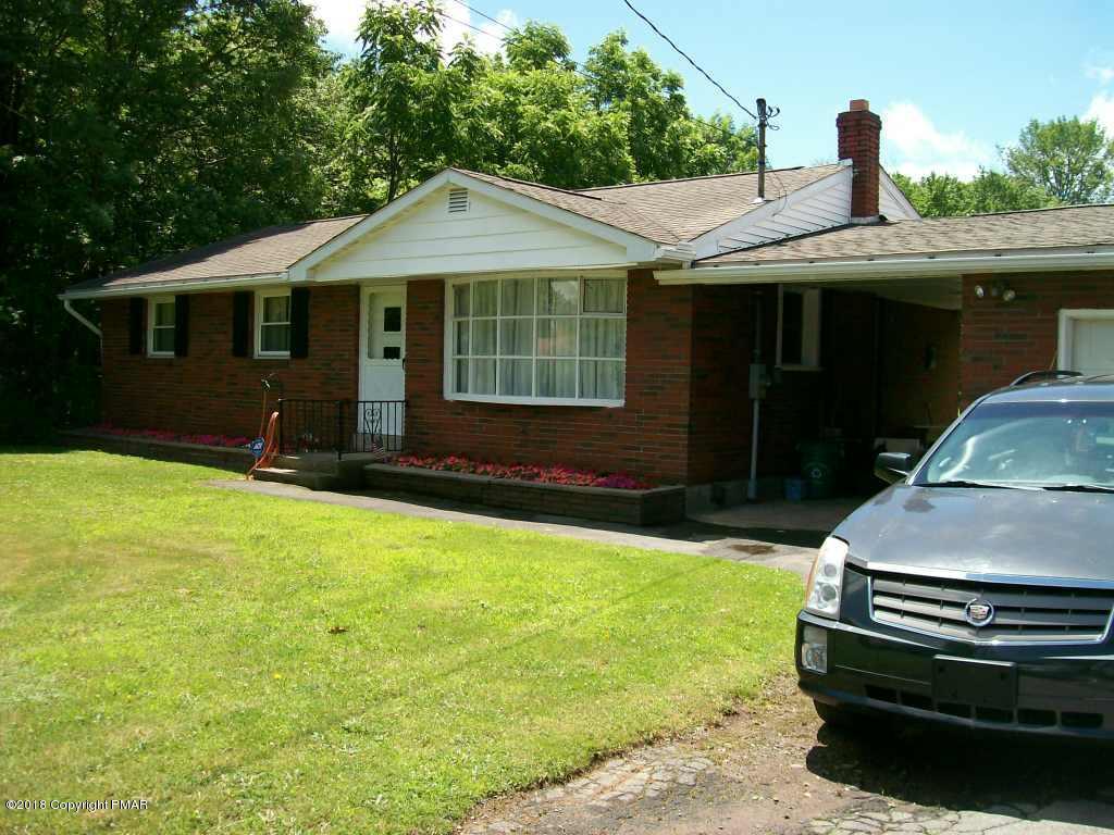 441 Reeders Run Road, East Stroudsburg, PA 18031