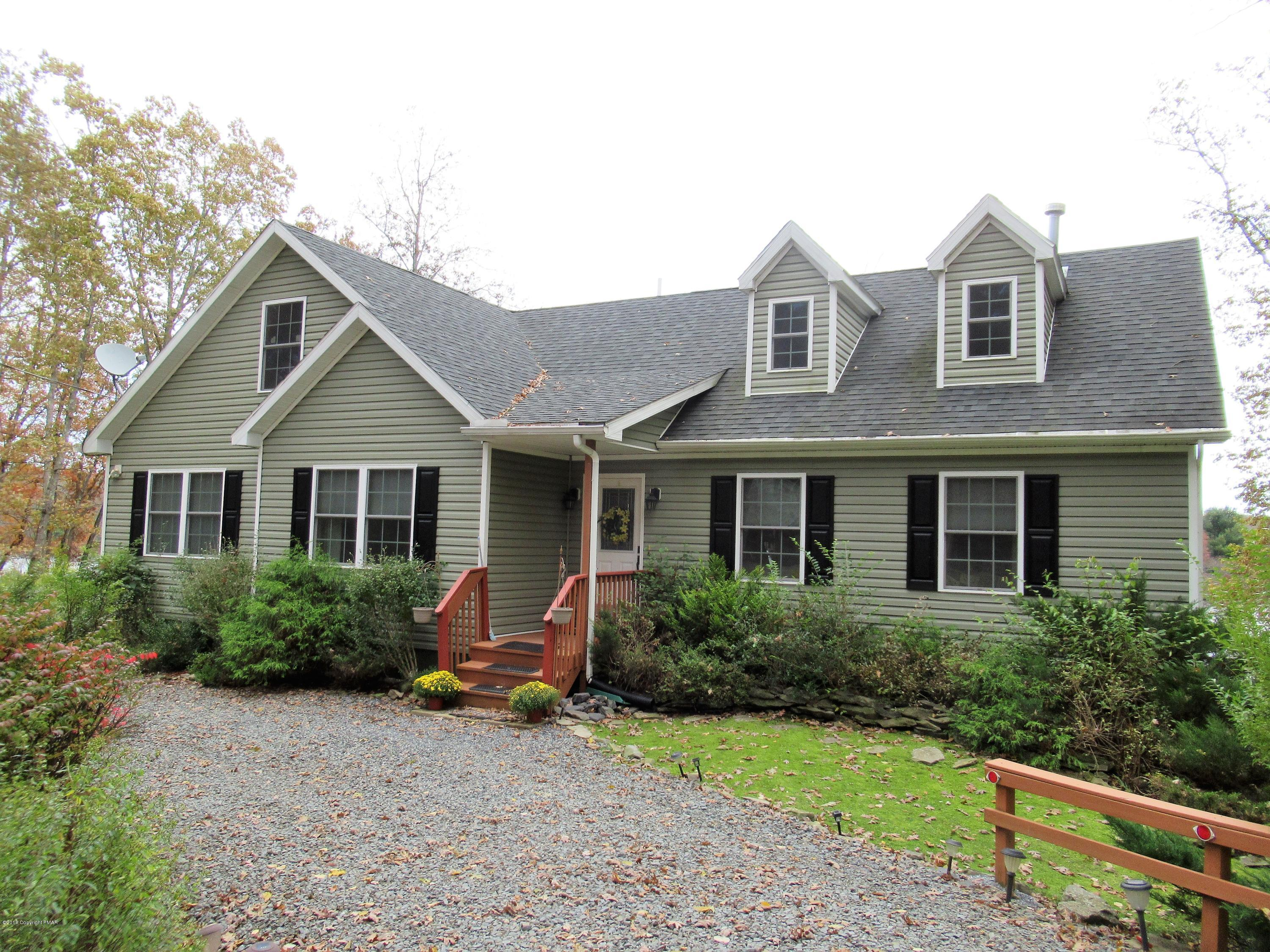 3382 Frontier Rd, East Stroudsburg, PA 18302