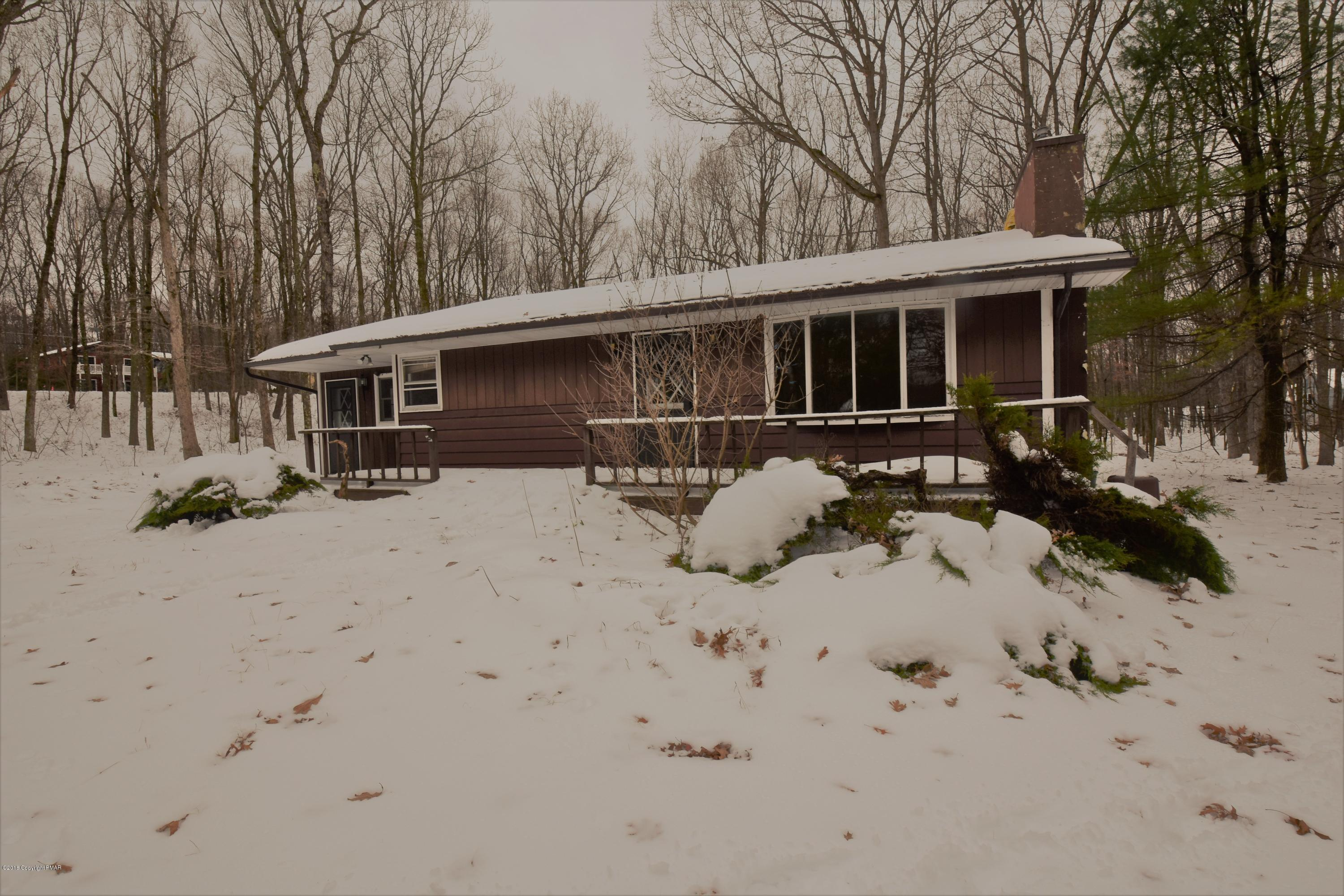 183 Piney Woods Drive, Jim Thorpe, PA 18229