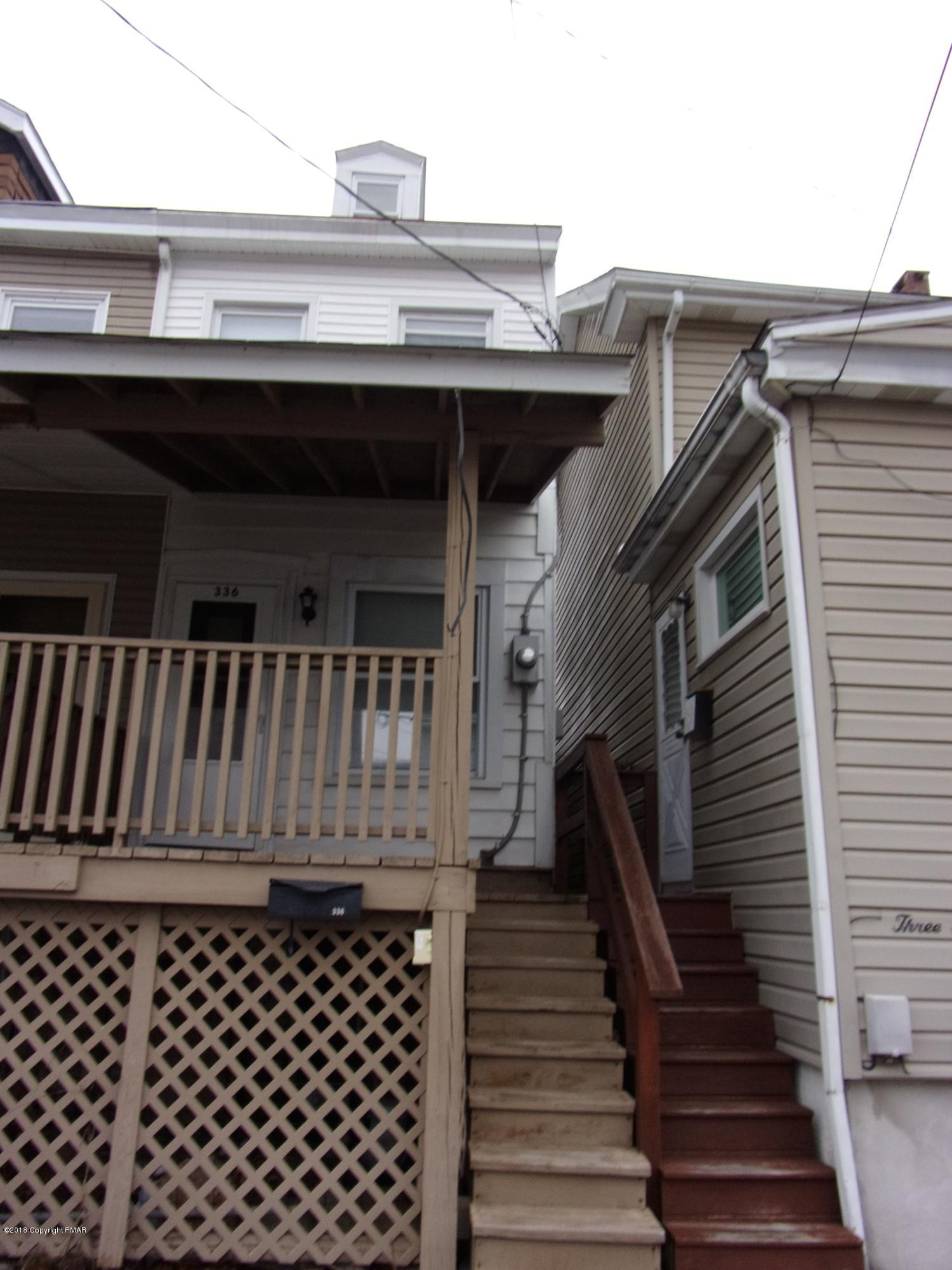 336 S South Ave, Jim Thorpe, PA 18229