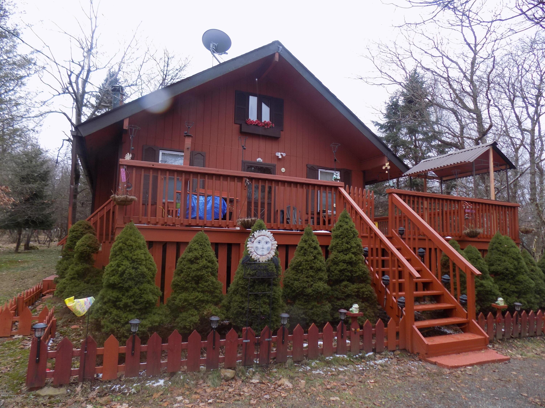 128 Caddo Ter Terrace, Albrightsville, PA 18210