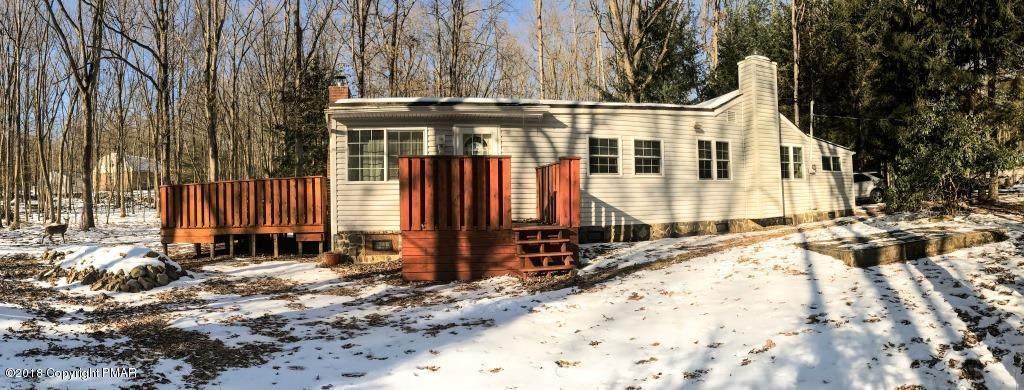 28 Deer Cross Rd, White Haven, PA 18661