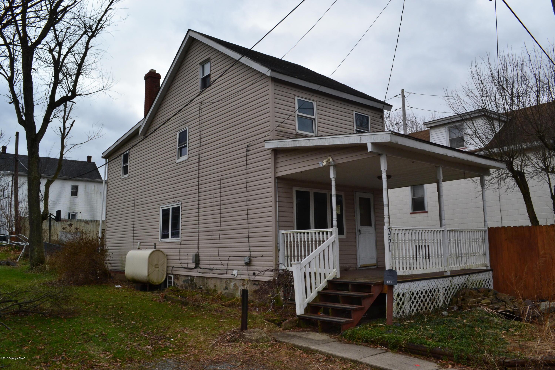 351 W Mill St, Nesquehoning, PA 18240