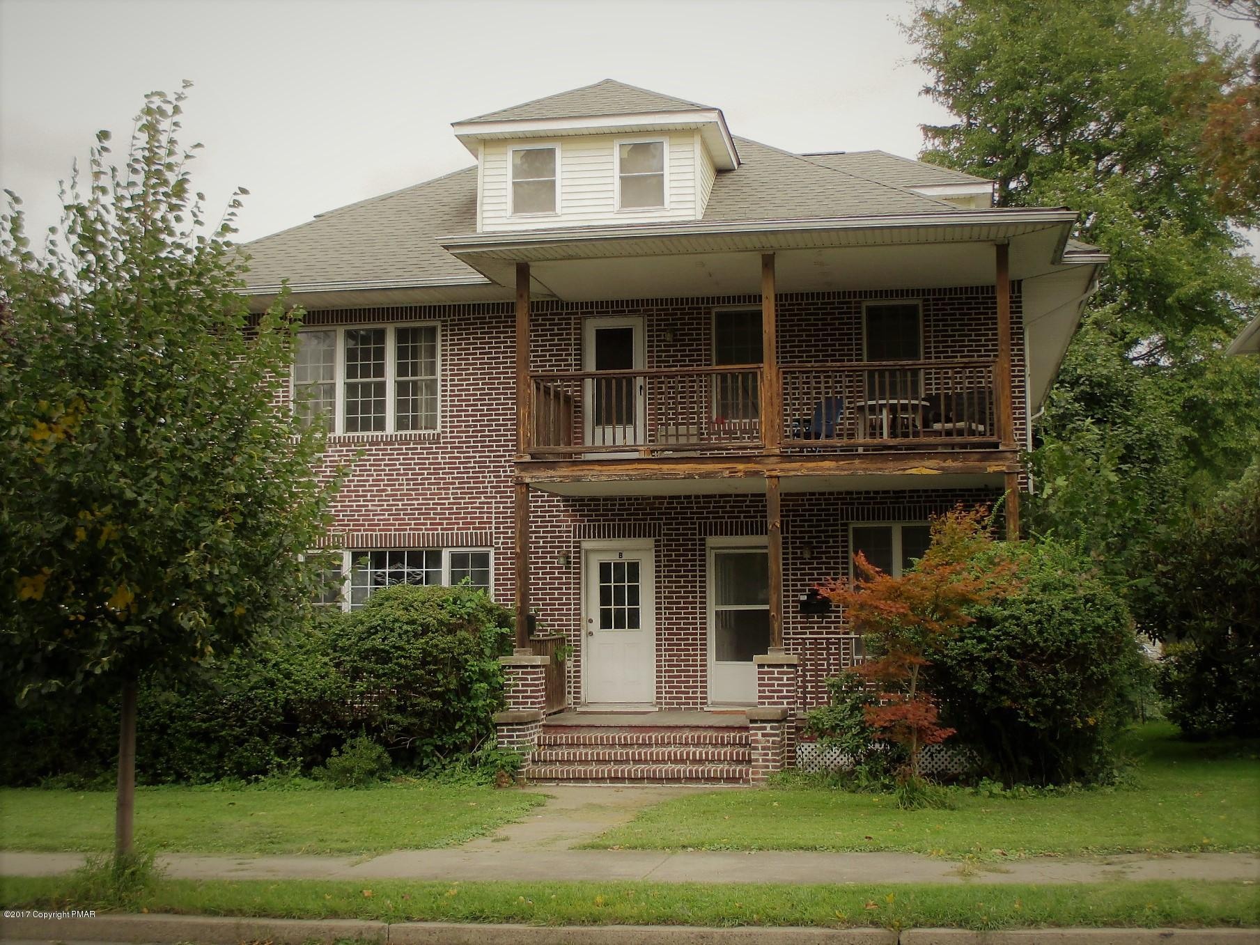 128 Broad St, Stroudsburg, PA 18360