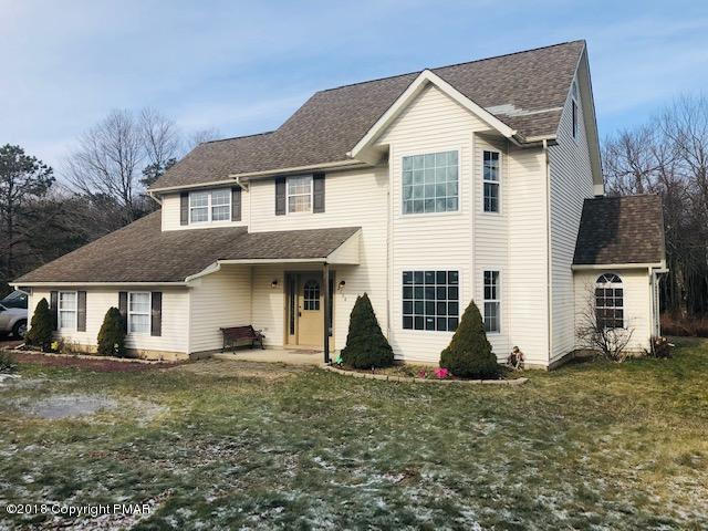 2108 Estates Dr, Blakeslee, PA 18610