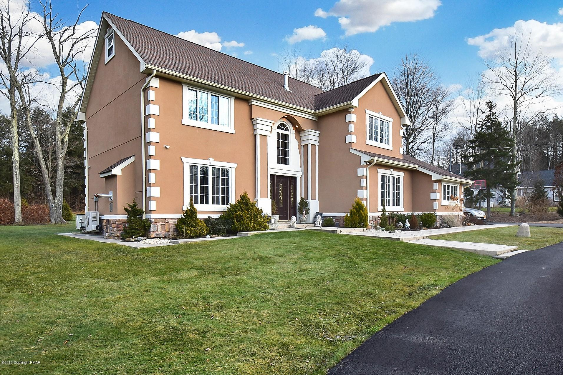 154 Cranberry Dr, Blakeslee, PA 18610
