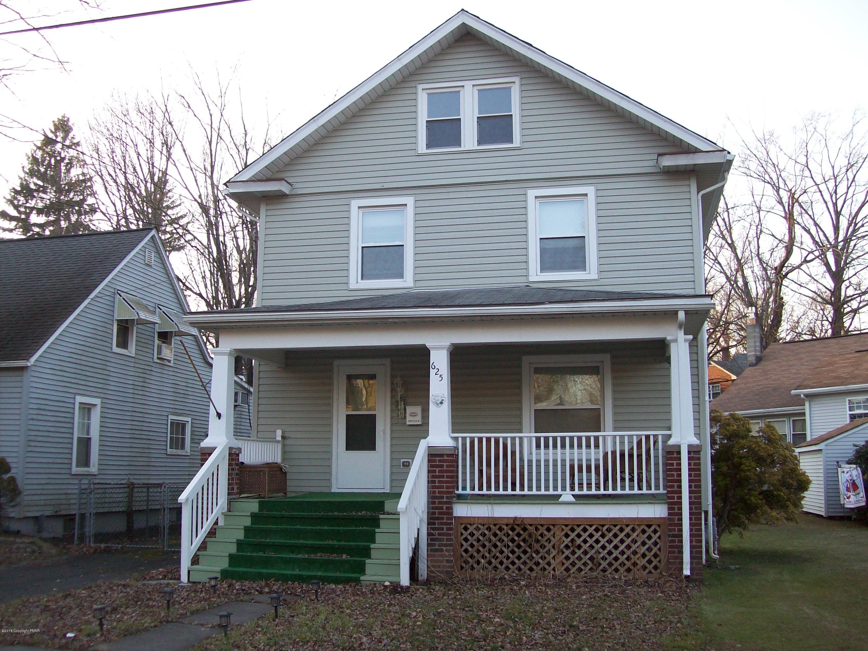 625 Wallace St, Stroudsburg, PA 18360