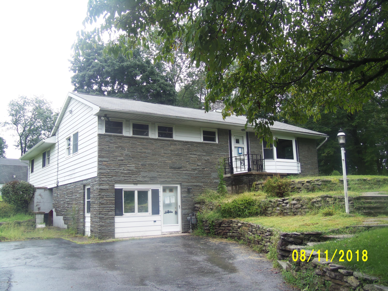 100 Berwick Hts, East Stroudsburg, PA 18301