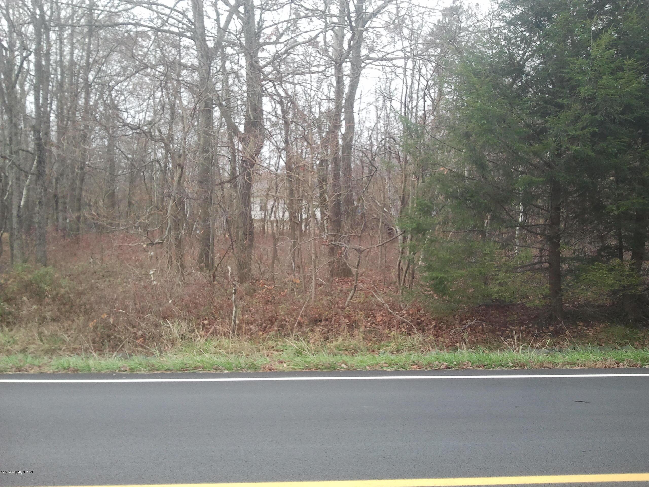 Stony Mountain Rd, Albrightsville, PA 12864