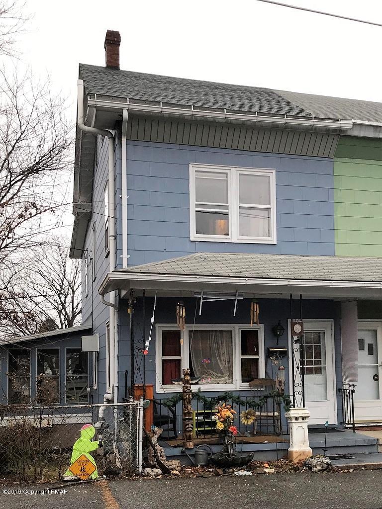 244 Center Ave, Jim Thorpe, PA 18229