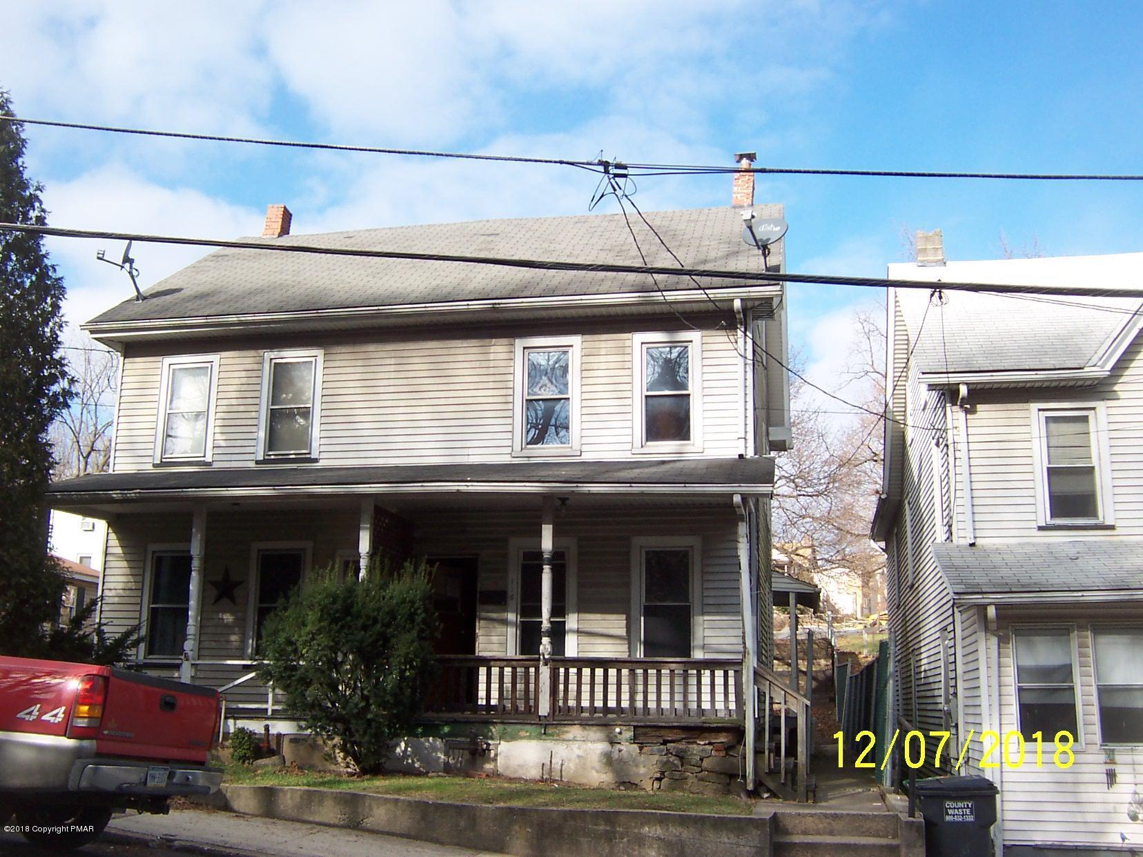 116 Bridge St, Lehighton, PA 18235