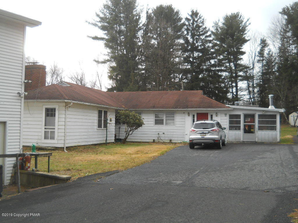1829 Route 715, Stroudsburg, PA 18360