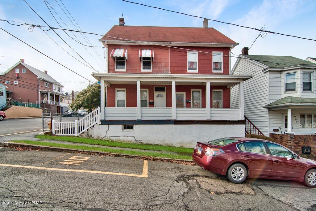 172 East St, Coaldale, PA 18218