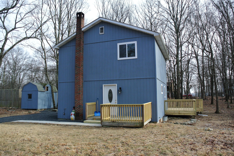 164 Davis Cir, Bushkill, PA 18324