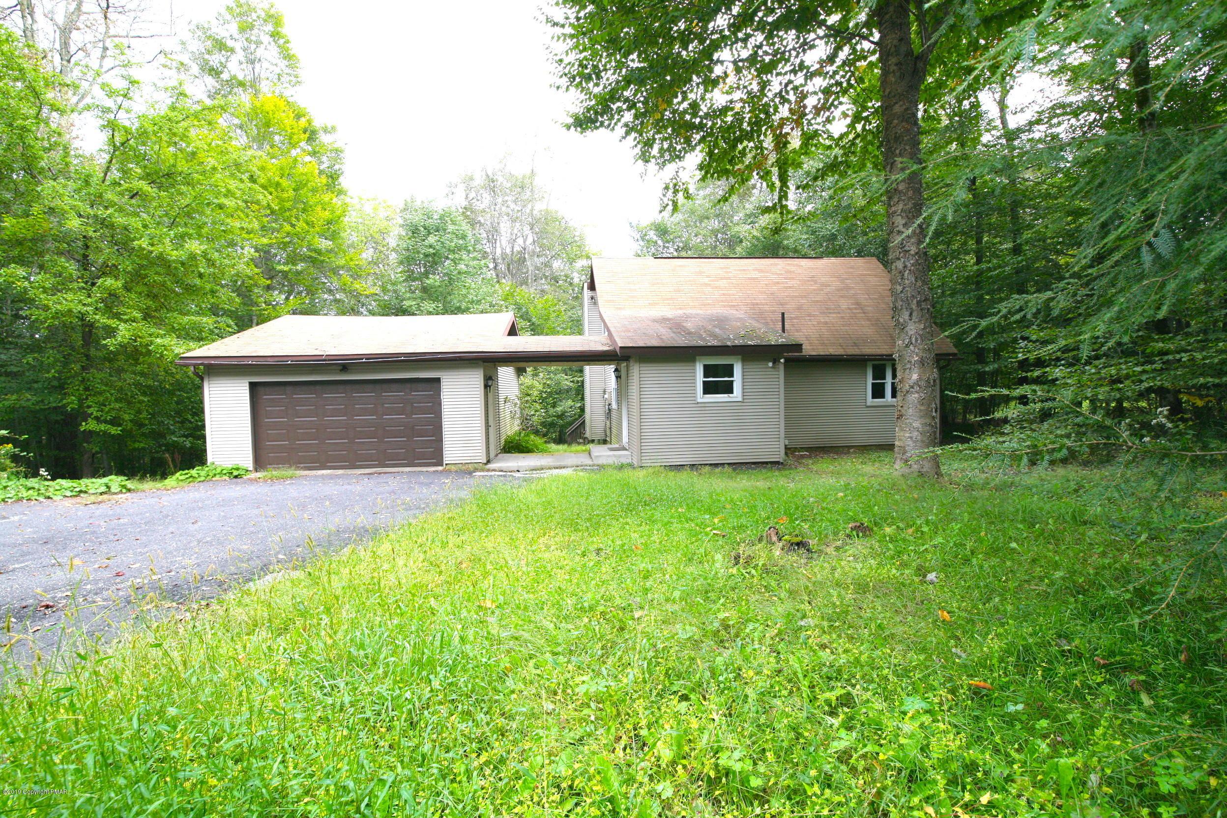 3616 Cedar Lane, Tobyhanna, PA 18466