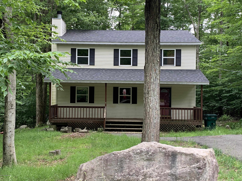 2417 Winding Way, Tobyhanna, PA 18466