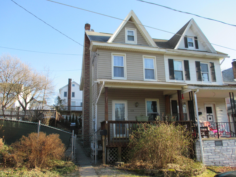 424 Lehigh St, Jim Thorpe, PA 18229