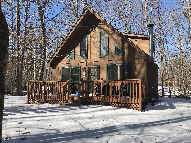 235 Elk Run, Pocono Lake, PA 18347