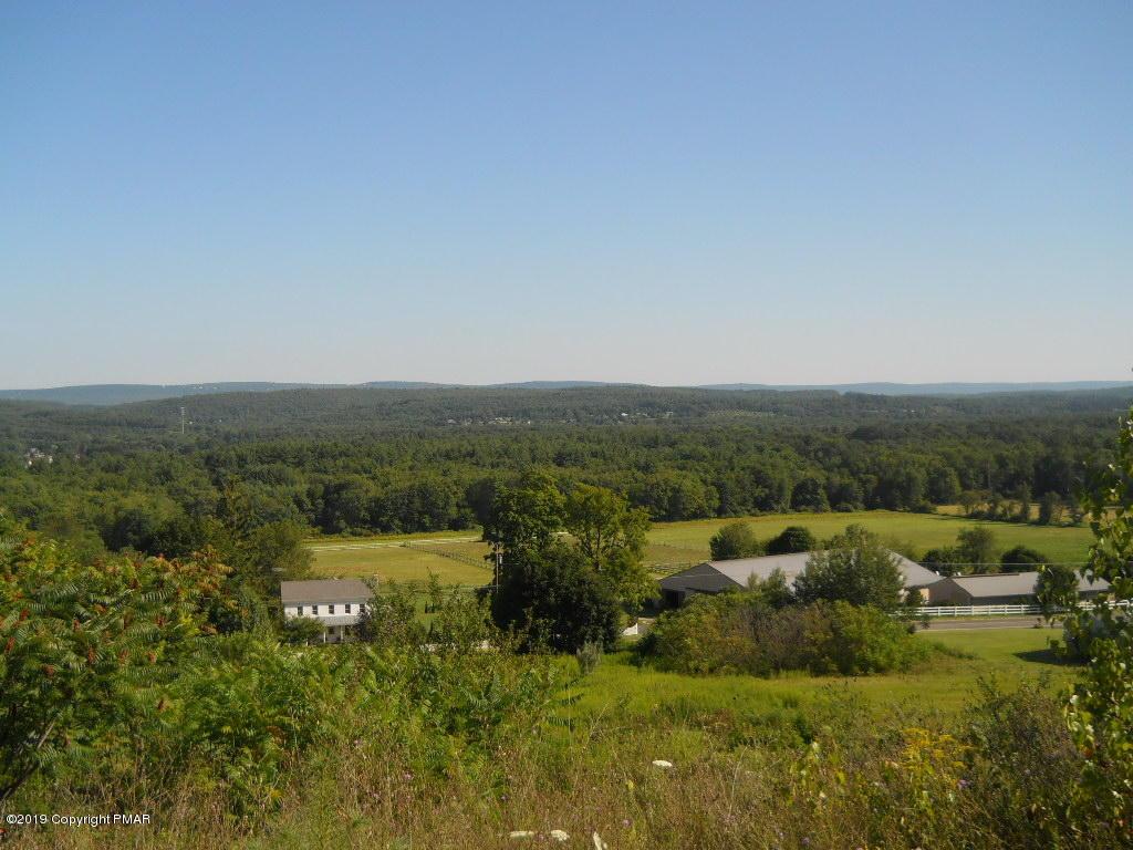3008 Mtn View Dr/sr Dr, Kunkletown, PA 18058