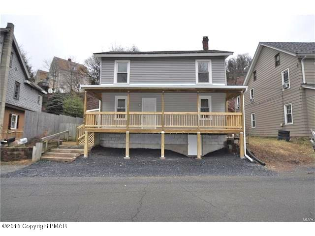 120 Red Hill Dr, Palmerton, PA 18071