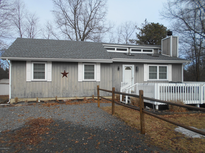 405 Towamensing Trail, Albrightsville, PA 18210