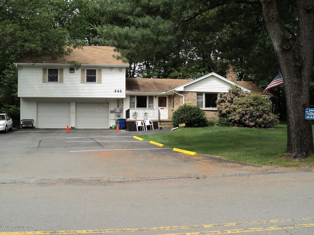 444 Park Ave, Mount Pocono, PA 18344