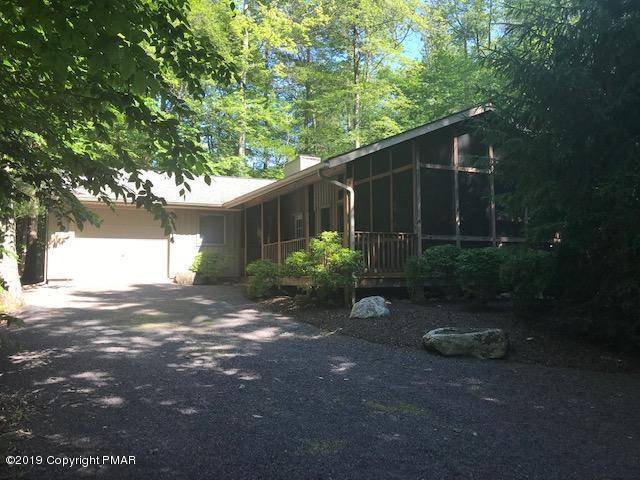 1107 Deer Trail Road, Pocono Pines, PA 18350