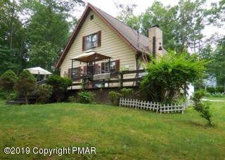 4123 Forest Dr, Kunkletown, PA 18058