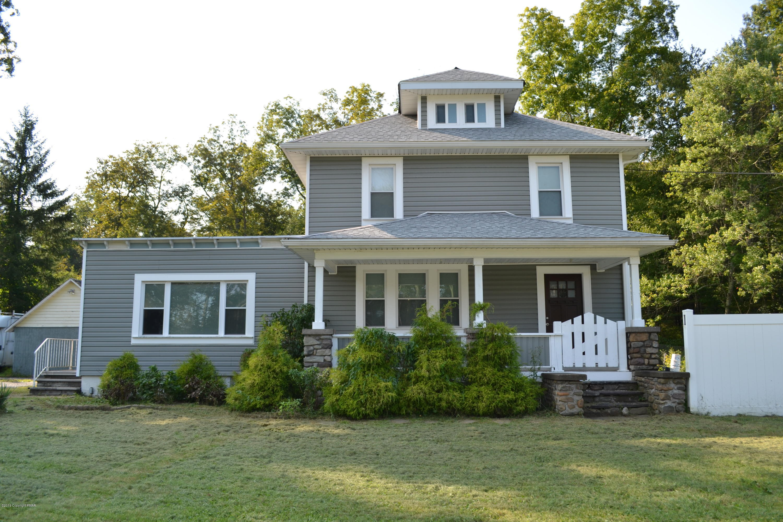 2725 Rimrock Drive, Stroudsburg, PA 18360