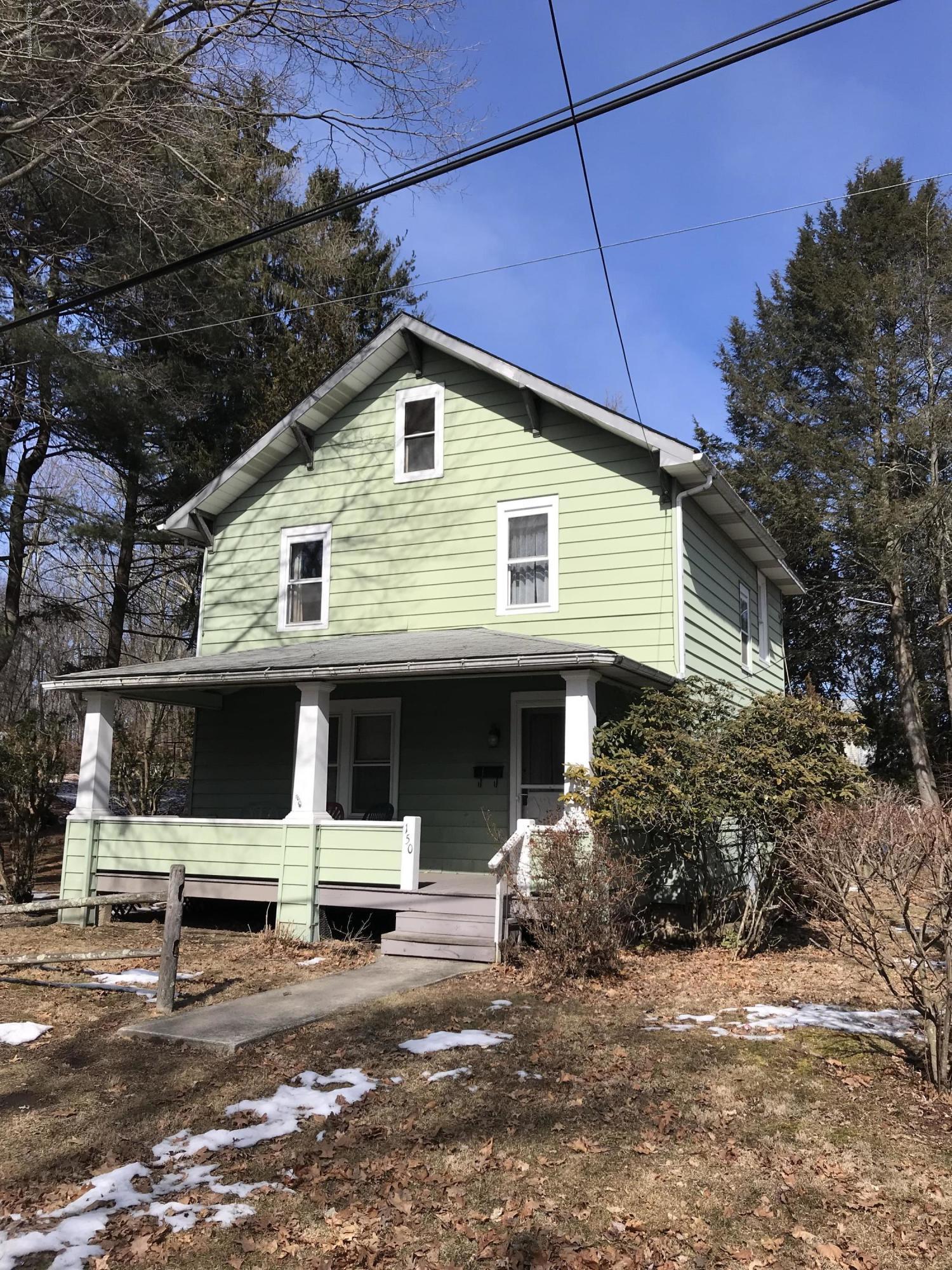 150 W 4th Street, East Stroudsburg, PA 18301